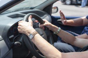Nuevo examen para sacar la licencia de conducir en CABA