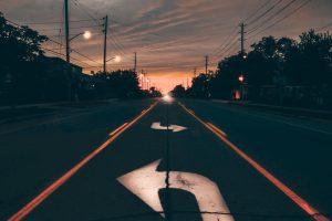 Diván sobre ruedas: ¿Cómo enfrentar el miedo a conducir?