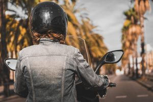 Moto para principiantes: cómo conducir de manera segura