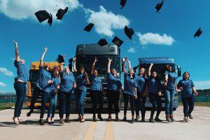 Programa Conductoras de Scania Argentina