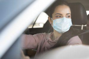 Alergia al volante: tips para conducir seguras