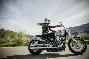 ¿Qué motos podés comprar en 48 cuotas fijas?