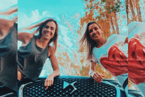 Al volante: DS 3 Crossback