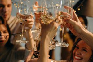 Si tomás alcohol, también tomá conciencia