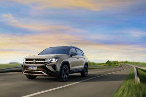 Mundo de los autos: Volkswagen Taos