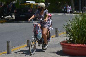 Vuelta a clases y el boom de la bici