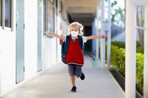 Vuelta a clases: Todo lo que tenés que saber para un traslado seguro