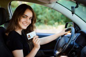 Licencia de conducir: se prorrogó su vencimiento
