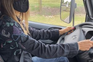 El mundo del transporte: Camiones Mercedes Benz