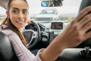 La pista ideal para aprender a conducir