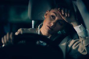 Sueño y fatiga, peligros que pueden evitarse