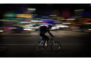 Consejos para pedalear de noche
