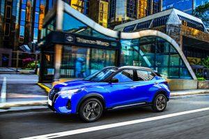 El mundo de los autos: Nissan Kicks