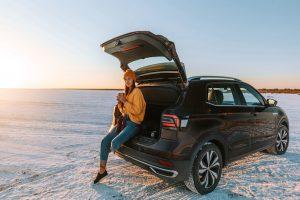 El mundo de los autos: VW T-Cross TSI