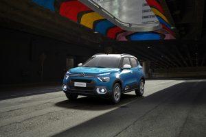 El mundo de los autos: Nuevo Citroën C3
