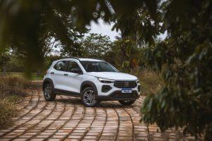 El mundo de los autos: Fiat Pulse